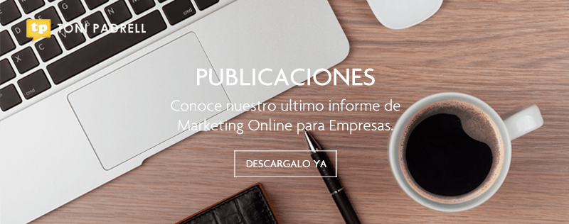 Publicaciones Marketing Online para la Empresa