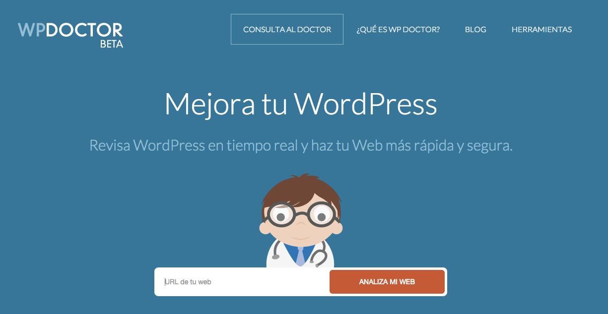 http://www.wpdoctor.es/